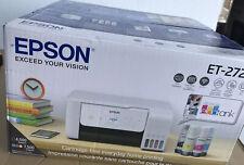 New Listing🌎 Epson EcoTank Et-2720 All-in-One Wireless Printer Read Description ‼�