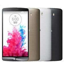 """Original Unlocked LG G3 D850 D851 LS990 US Version 5.5""""32GB Android 13MP 3G&4G"""