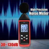 Sonomètre numérique Sonomètre décibel Niveau sonore 30 ~ 130dB