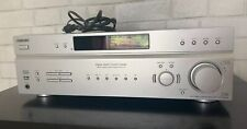 Sony Digital Cinema Sound Home Theater Stereo Receiver STR-K607P No Remote