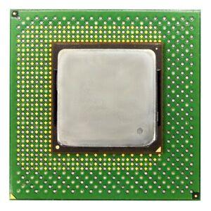 Intel Pentium 4 SL4WV 1.8GHz/256KB/400MHz CPU Prise/Socle PGA423 Willamette