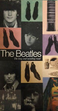 The Beatles The Long And Winding Road 7 CDs BOX SET BOYS 001/7 NEW SEALED RARE