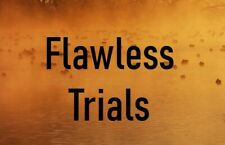 Destiny 2 Shadowkeep Trials of Osiris Flawless fast completion PS4/PC