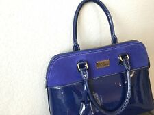 Paul's Boutique Maisy Large bag- Blue, Perfect condition Looks NEW!!