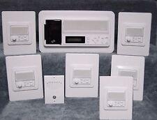 6-room IntraSonic RETRO-M Home Intercom System / iPod MP3