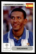 Carte calcio PANINI CHAMPIONS LEAGUE 2001-2002 Donato Club Deportivo Nº 195 Collezionismo