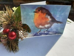 10 Charity Greetings Cards Ideal For Christmas Exclusively Designed For Linkage.