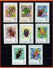 Vietnam - Insects / Wild/ Nature/ Pet/ Insect 403 MNH