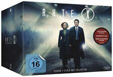 Akte X - Die komplette Serie / Season 1-9 (Komplettbox) - Blu-Ray-BOX