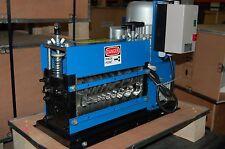BLUEROCK Tools Model MWS-808PMO Wire Stripping Machine Copper Cable Stripper NEW