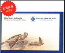 Malaysia 2011 AA First Prefix Banknote in Folder RM20 (UNC)