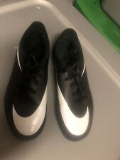 Nike Kids Soccer Shoes Cleats Size 1