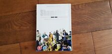 Shameless - Series 3 - Complete 3-Disc DVD Set includes Feature New Year Special