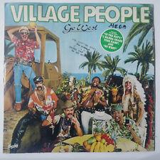 Village People – Go West Label: Barclay– 598 506 Format: Vinyl, LP, Album 1979