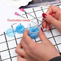 Pigment UV Resin DIY Crafts Making Tools Powder Spoon+Stirring Bar+Bubble Needle