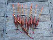 Fishing Floats ( bulk ) Blackfish , Luderick , Quills WOODEN