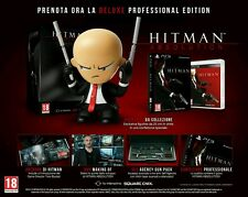 Hitman Absolution Deluxe Professional Edition - Collector's Edition PS3 NEW