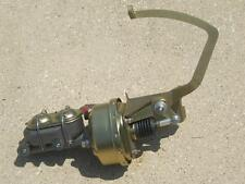 New 1932 Ford Car Frame Mount Brake Booster Master Pedal Assembly In Stock