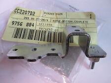 AEG Electrolux Fridge Freezer Complete Bottom Hinge - 2650003284 #5M92