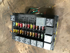 IVECO 75E15 Fuse Board Used - £132.00 Includes VAT and UK mainland shipping