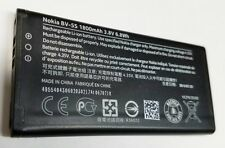OEM Nokia RM-1013, X2, X2 Dual SIM, X2D, X2DS Battery BV5S BV-5S 3.8v 1800mAh