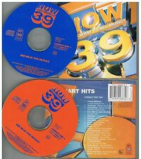 Now That's What I Call Music! 39   2 x CDs Compilation,1998