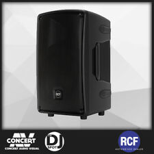 "RCF HD 10-A MK4 - 10"" Active 2 Way Speaker - 800 watt - 5 Year Warranty - HD10a"