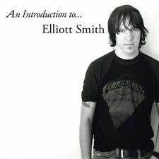 ELLIOTT SMITH - AN INTRODUCTION TO ELLIOTT SMITH (LP)   VINYL LP NEU