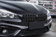 For BMW 2 Series F45 Active Tourer 2015-2019 Meteor Style Front Grille Replace