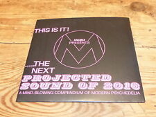 THIS IS IT - MOJO PRESENTS !!!!!!!!!! RARE CD PROMO