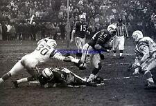 Buffalo Bills VS San Diego Chargers Championship Game 12-26-1964 8X10 Photo AFL