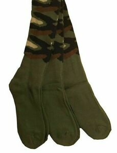 6 paia calze TERMICHE calzini uomo lunghi da lavoro rinforzati cotone felpato