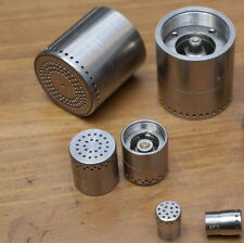 Neuman Gefell RFT capsules MK202 mk301