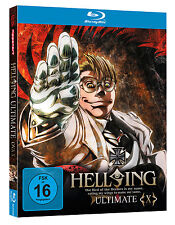 Hellsing Ultimate OVA Vol. 10 Blu-ray-Edition