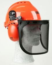 More details for oregon 562412 yukon forestry safety helmet