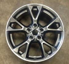 Nissan Maxima 2012 2013 2014 62582 aluminum Charcoal OEM wheel rim 18 x 8
