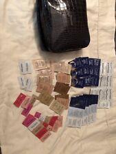 Senegence Travel Bag And Samples