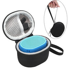 EVA Hard Travel Case Cover Bag for Sony SRS-XB01 Extra Bass Bluetooth Speaker BK