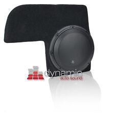JL AUDIO SB-N-PTHFNDR2/10W3v3/BK '05-'10 for Nissan Pathfinder Stealthbox New