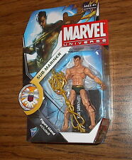 Marvel Universe RARE SUB-MARINER IMPERIUS REX STAND CHASE VARIANT Series 3 #019