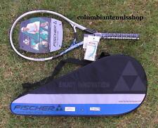 New Fischer Tt 750 Ft Gds Adult Racket 105 Twin Tech 750 1/4 3/8 Org. $200