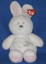 MY BABY BUNNY THE BUNNY RABBIT - BABY TY - MINT with MINT TAG