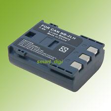 7.4V 750mAh Li-ion Battery f/ Canon NB-2L NB-2LH BP-2LH E160814 NB2L NB2LH BP2LH