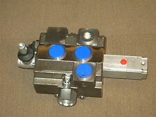Galtech Q130 Hydraulic Valve Assembly 1486, 40 G PM