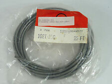 Dia Compe Brake Cable Housing Roll Grey 25Ft Vintage Bmx Road & Mountain NOS