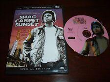 SHAG CARPET SUNSET (DVD,2004,WS)~UNRATED~DUKE NOVAK~MARA HESED~ADAM GREENFIELD