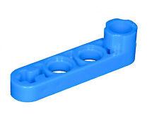 Manca il mattoncino LEGO 2825 Blue Technic Fascio 4 x 0,5 liftarm CON BUGNA