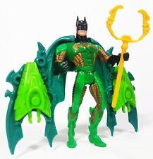 "DC Kenner 1997 Batman & Robin AMBUSH ATTACK BATMAN 12cm 5"""