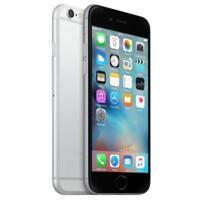 iPhone 6 16 GB GRIS SIDERAL Débloqué tout opérateur en Bon Etat VENDEUR PRO