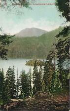 LAKE TAHOE, California  CA   EMERALD BAY and Mt. Tallac   c1910s   Postcard